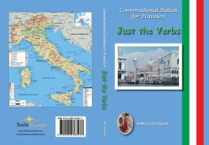 Reference Book: Just the Verbs