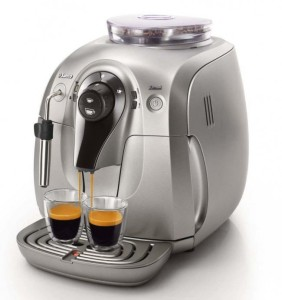 Espresso Maker by Saeco