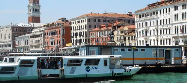 Venice Public Transportation ACTV