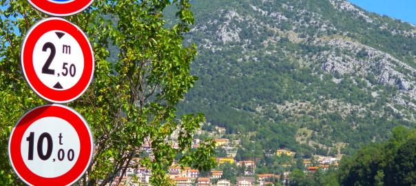 Drive Italy! - Driving in Abruzzo