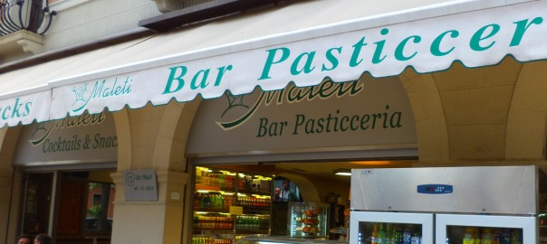 Pasticceria and Bar, Venice